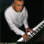 L'ART DE TRAVAILLER LES ACCORDS DE JAZZ AU PIANO