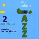 LES CAHIERS DU JAZZ - N° 2