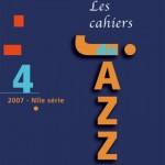 LES CAHIERS DU JAZZ - N° 4