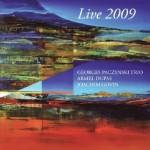 LIVE2009GP